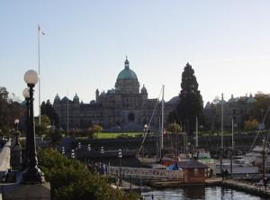 Regierungsgebäude Victoria